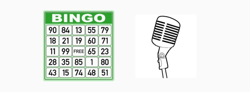Bingo Volunteers Needed