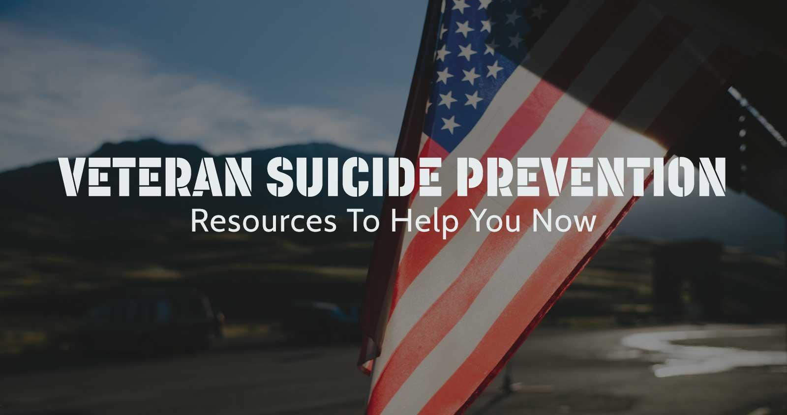 Nebraska Veteran's Suicide / Crisis Hotline